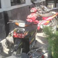 BKD BOYOLALI||19_12|| 31. 1 (satu) unit sepeda motor Honda/NF 100, Nopol AD9713DD, Tahun 2000, Warna Hitam, STNK Ada BPKB Ada