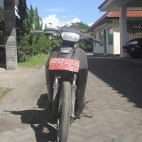 BKD BOYOLALI||19_12|| 37. 1 (satu) unit sepeda motor Yamaha/V 110 E, Nopol AD9792CD, Tahun 1993, Warna Hitam, STNK Tidak Ada BPKB Ada
