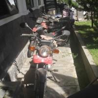 BKD BOYOLALI||19_12|| 33. 1 (satu) unit sepeda motor Honda/MCB, Nopol AD9824GD, Tahun 2003, Warna Hitam, STNK Ada BPKB Ada