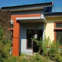 Sebidang tanah berikut bangunan SHM No. 01104 Luas Tanah 91 m2, Kel. Panciro, Kec. Bajeng Kab. Gowa (BTN Syariah)