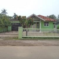 2.Mandiri19- 1 (satu) paket 2 bidang tanah seluas 230 m2 dan 322 m2, dan bangunan di Jalan Nuri, Kel.Mencirim, Kec.Binjai Timur, Kota Binjai