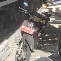 BKD BOYOLALI||19_12|| 36. 1 (satu) unit sepeda motor Kanzen/ KMH 110, Nopol AD9965CD, Tahun 2004, Warna Black Solid, STNK Ada BPKB Ada