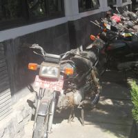 BKD BOYOLALI||19_12|| 27. 1 (satu) unit sepeda motor Honda/MCB, Nopol AD9730CD, Tahun 1994, Warna Hitam, STNK Ada BPKB Ada