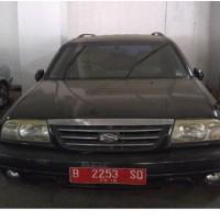 Lot 6: Suzuki Grand Escudo No. Polisi B 2253 SQ Tahun 2004 (Warna TNKB Merah)