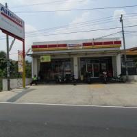 Bjb Garut 4b. Tanah + bangunan luas302 m2 di Jl.Bayongbong-Garut, Blok Batugede, RT.01/01, Ds.Sukarame, Kec.Bayongbong, Kab.Garut