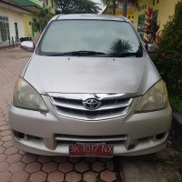 1. 1 (satu) unit kendaraan roda empat, merk /tipe Toyota avanza Tipe G Tahun 2007 BK 1017 NX, STNK dan BPKB Ada