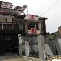 Bjb Garut 4a. Tanah + bangunan luas 480 m2 di Kp.Sanding, Kel.Muarasanding, Kec.Garut Kota, Kab.Garut