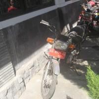 BKD BOYOLALI||19_12|| 28. 1 (satu) unit sepeda motor Honda/MCB, Nopol AD9731CD, Tahun 1994, Warna Hitam, STNK Ada BPKB Ada