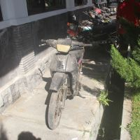 BKD BOYOLALI||19_12|| 26. 1 (satu) unit sepeda motor Yamaha/V 110 ZK, Nopol AD9658ED, Tahun 1996, Warna Hitam, STNK Tidak Ada BPKB Ada