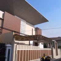 1 bidang tnh&bangunan SHM No.8889, luas 325m2, jl.D-II/Jl.Ampera II No.6 Kav. Polri, Ragunan, Psr Minggu, Jaksel