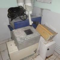 BMKG: 1 (satu) Paket barang inventaris terdiri dari: 3 (tiga) unit Weather Observation Instruments