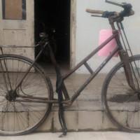 22. Kejari Ngawi: 1 (satu) unit Sepeda Pancal