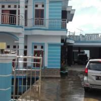 Bjb Garut 2a. Tanah + bangunan luas 238 m2 di Jl. Jambansari, RT. 03/04, Ds/Kec.Bayongbong, Kab.Garut