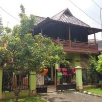 tanah + bangunan  SHM No.01825, luas 128 m2,. Perum.Citra Raya Blok U 8 No.08,Cikupa, Cikupa Kab.Tangerang