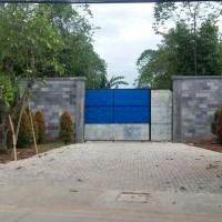 BOC_9 (sembilan) bidang tanah berikut bangunan dijual dalam satu paket, di Jl.Raya Tigaraksa (sebelumnya dikenal dengan Jl.Syeh Mubarok)