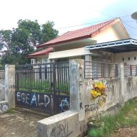 BTN Kdr : Tanah seluas 140 m2 dan  bangunan  SHM No. 00705 an. RISNAWATI,  di Kel. Watulondo, Kec. Puuwatu,Kdr.