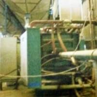 1 (satu) paket berupa mesin-mesin dan peralatan industri stereofoam dan peralatan kantor
