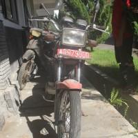 BKD BOYOLALI||19_12|| 25. 1 (satu) unit sepeda motor Suzuki/A 100 X, Nopol AD9793DD, Tahun 1995, Warna Merah, STNK Ada BPKB Ada