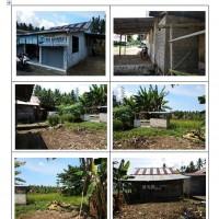 PUPN Malut: 1 paket tanah bangunan yang terdiri dari 3 bidang tanah dalam 1 hamparan,
