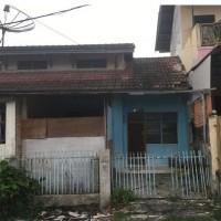 9. Mandiri SMCR : b. Sebidang tanah luas 84 m2 berikut rumah,SHM No.5397,di Jl. Bambu Kuning Kom.Perum.Jondul II No.18 Pekanbaru