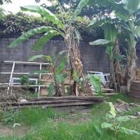 Lot 5. Sepaket sisa bongkaran Gedung Asrama eks Lanud Ngurah Rai TNI AU