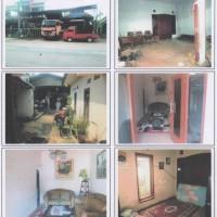 Tanah dan Bangunan SHM No. 37 Luas 443 m2, di Desa Putat Kidul, Kec. Gondanglegi, Kab. Malang.