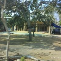 Sebidang tanah  dan bangunan luas 699 m2 , SHM No. 00636 terletak di Desa/Kel. Bator  Kec. Klampis, Kab. Bangkalan