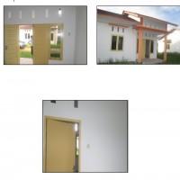 BRI.Agro.2: TB, SHM 09364 Lt168m2, Jl.Mekar Sari3A No.8, Ds.Kapur, SungaiRaya, KubuRaya, Kalbar.