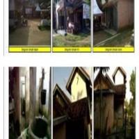KSP Sahabat Mitra Sejati: Tanah & Bangunan Luas 2.500 m2, SHM No. 485, Terletak di Ds. Marga Mulia, Muara Enim, Sumsel