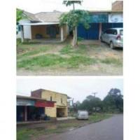 KSP Sahabat Mitra Sejati: Tanah & Bangunan Luas 781 m2, SHM No. 102, Terletak di Ds. Sukorejo, Musi Rawas, Sumsel