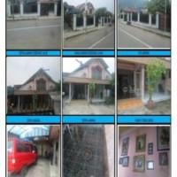 KSP Sahabat Mitra Sejati: Tanah & Bangunan Luas 575 m2, SHM No. 28, Terletak di Ds. Ulak Surung, Lubuklinggau, Sumsel