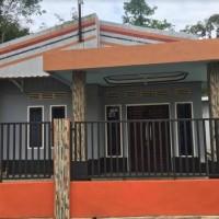 BNI Syariah Palembang: Tanah & Bangunan Luas 186M2, SHM No. 497, Terletak di Jl. Ambalat Komplek Perum Lestari, Lubuklinggau, Sumsel