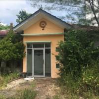 BNI Syariah Palembang: Dua Bidang Tanah Dalam Satu Hamparan Luas 400M2, SHGB No. 308 & 543, Terletak di Muara Beliti, Musi Rawas, Sumsel