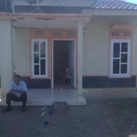BNI Syariah Palembang: Tanah & Bangunan Luas 104M2, SHM No. 391, Terletak di Jl. Marga Perumahan Lubuk Aman, Lubuklinggau Barat I, Sumse