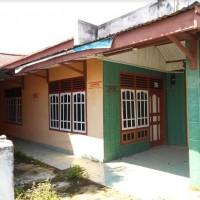 BNI Syariah Palembang: Tanah & Bangunan Luas 195M2, SHM No. 81, Terletak di Jl. Pattimura, Lubuklinggau Barat I, Sumsel