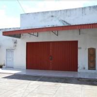 BNI Syariah Palembang: Tanah & Bangunan Luas 215M2, SHM No. 405, Terletak di Jl. Garuda, Lubuklinggau Barat I, Sumsel
