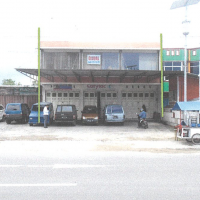 [BMRI] Sebidang tanah seluas 364 m2 dan Bangunan (Ruko), SHM 1475 di Jl. By Pass Kel. Aur Kuning Kec. ABTB, Kota Bukittinggi