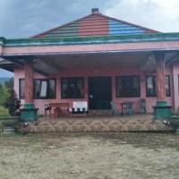 1 (satu) bidang tanah seluas 1.554 M2 terletak Desa/Kelurahan Tinompo, Kecamatan. Lembo, Kabupaten Morowali Utara BRI POSO