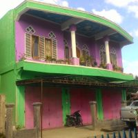 1 (satu) bidang tanah seluas 210 M2 terletak Desa/Kelurahan Emea, Kecamatan Witaponda, Kabupaten Morowali BRI POSO