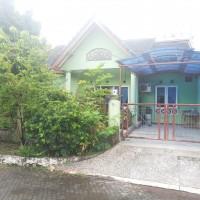 PT. Bank UOB Indonesia : 2 bidang tanah berikut bangunan SHM di Jl. Pinus III No. 2, dikenal Perumahan Taman Royal 1, total luas 271 m2