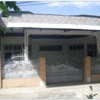 Sebidang tanah berikut bangunan, luas tanah 162 m2 terletak di BTN Bungoro Indah, kel. Samalewa, kec. Bungoro, Pangkep (BRI Pangkep)
