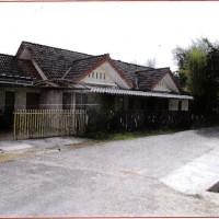 PT. BCA, Tbk  Melelang 3 Bidang tanah dan Bangunan SHM No.1022 seluas 123 m2, SHM No.1038 seluas 32 m2, SHM No.1039 seluas 122 m2 satu paket