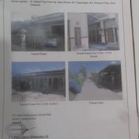 *BPD Renon* tanah bangunan SHM No.3023 luas 200m2 di Kel.Peguyangan,Kec.Denpasar utara,kota denpasar