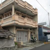 UOB : Tanah dan bangunan terletak di Jalan Burujul II No. 223/15 Kota Tasikmalaya
