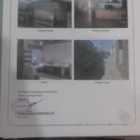 *BPD Renon* tanah bangunan SHM 3120 luas 200m2 di Kel.Paguyangan Kec. Denpasar Utara Kota Denpasar