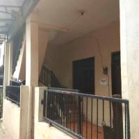 BRI tanah abang - sebidang tanah seluas 119 m2 berikut bangunan diatasnya, terletak di Jalan Kebon Pala I No. 2 RT 006/016