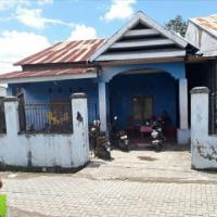 Tanah seluas 245 m² dan berikut bangunan di atasnya, SHM 1421, di Jl. Karaeng Loe Sero, Kec Somba Opu, Kab Gowa (BFI)