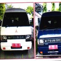 1 (satu) paket Kendaraan milik Balai Teknik Kesehatan Lingkungan dan Pengendalian Penyakit Kelas I Makassar
