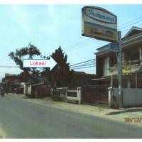 Indosurya: T/B SHM No.432 lt 526 m2 di Jalan Raya Nanjung Blok Jati, Ds Nanjung, Kec.Margaasih Kab. Bandung