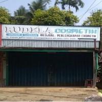 BRI Dharmasraya Lot 1a Sebidang TB, SHM No. 2338/Nagari Koto Baru. Lt 89 m2, terletak di Nagari Koto Baru Kec. Koto Baru, Kab. Dharmasraya.